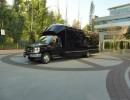 2008, Ford E-450, Mini Bus Limo, Tiffany Coachworks