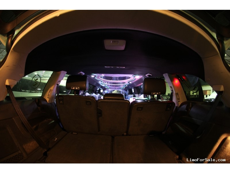 Q7 New Rental In Dubai >> Used 2007 Audi Q7 SUV Stretch Limo EC Customs - dubai - $52,000 - Limo For Sale