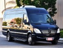 2013, Mercedes-Benz Sprinter, Van Limo, Royale