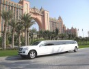 Used 2007 Mercedes-Benz GL class SUV Stretch Limo EC Customs - dubai - $52,000