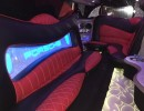 Used 2008 Porsche Cayenne SUV Stretch Limo EC Customs - dubai - $29,999