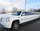 2007, Cadillac Accolade, SUV Stretch Limo, Great Lakes Coach
