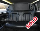 2015, Lincoln MKT, Sedan Stretch Limo, Royale