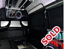 Used 2016 Mercedes-Benz Sprinter Van Limo First Class Customs - Fontana, California - $82,995