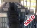Used 2015 Ford F-550 Mini Bus Shuttle / Tour Turtle Top - Riverside, California - $54,900