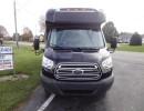 New 2017 Ford Transit Mini Bus Shuttle / Tour Glaval Bus - Oregon, Ohio - $59,999