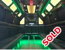Used 2013 Ford F-550 Mini Bus Limo Battisti Customs - Norwood, New Jersey    - $61,500