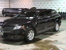 Used 2014 Lincoln MKT Sedan Limo  - Des Plaines, Illinois - $7,995