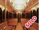 Used 2015 Ford F53 Class A Chassis Trolley Car Limo  - Collierville, Tennessee - $130,000