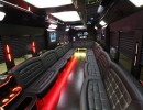 Used 2014 Ford F-650 Mini Bus Limo Tiffany Coachworks - Des Plaines, Illinois - $114,995