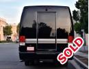 Used 2006 Ford F-550 Mini Bus Limo Krystal - Fontana, California - $36,995