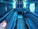 Used 2010 Ford F-550 Mini Bus Limo  - lawrence, Massachusetts - $59,000