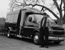 2011, Chevy Limo Bus, Mini Bus Limo, Turtle Top