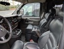 Used 2011 Lincoln Town Car Mini Bus Limo Turtle Top - Santa Barbara, California - $27,000