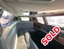 Used 2006 Lincoln Town Car Sedan Stretch Limo Springfield - North East, Pennsylvania - $12,500