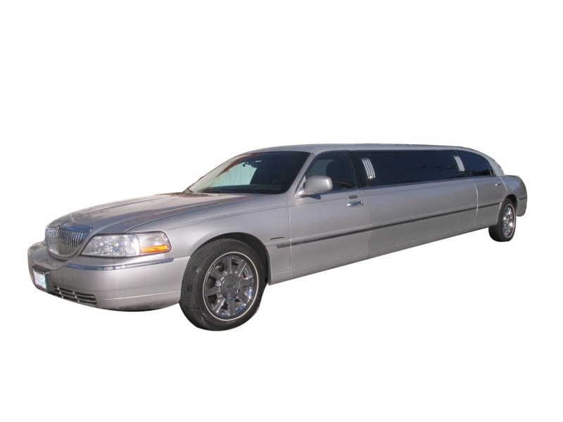Used 2006 Lincoln Town Car Sedan Stretch Limo Krystal - Santa Barbara, California - $8,500