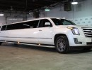 Used 2015 Cadillac Escalade SUV Stretch Limo Tiffany Coachworks - Des Plaines, Illinois - $94,995