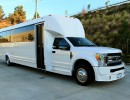 New 2017 Ford F-550 Mini Bus Limo Tiffany Coachworks - Riverside, California - $129,700