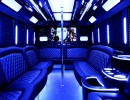 New 2017 Ford E-450 Mini Bus Limo Tiffany Coachworks - Riverside, California - $98,700