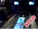 Used 2008 Cadillac Escalade SUV Stretch Limo Lime Lite Coach Works - Bakersfield, California - $34,900