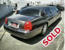 Used 2006 Lincoln Town Car Sedan Stretch Limo Coastal Coachworks - Las Vegas, Nevada - $8,800
