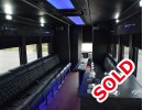 Used 2014 IC Bus CE Series Mini Bus Limo Battisti Customs - North East, Pennsylvania - $73,900