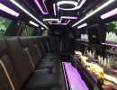 Used 2015 Chrysler 300 Sedan Stretch Limo American Limousine Sales - Los angeles, California - $63,995