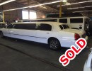Used 2009 Lincoln Town Car Sedan Stretch Limo Krystal - Santa Clara, California - $14,000