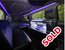 New 2016 Lincoln MKT Sedan Stretch Limo Royale - Haverhill, Massachusetts - $79,900