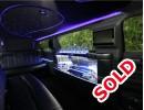 New 2016 Lincoln MKT Sedan Stretch Limo Royale - Haverhill, Massachusetts - $79,900