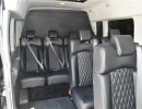 2017, Ford Transit, Mini Bus Shuttle / Tour, Royale