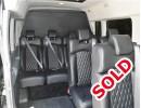New 2017 Ford Transit Mini Bus Shuttle / Tour Royale - Haverhill, Massachusetts - $60,554