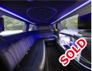 New 2017 Lincoln MKT SUV Stretch Limo Royale - Haverhill, Massachusetts - $93,200