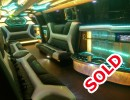 New 2018 Cadillac Escalade ESV SUV Stretch Limo Pinnacle Limousine Manufacturing - Hacienda Heights, California - $122,000