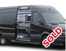 New 2017 Mercedes-Benz Sprinter Mini Bus Limo Royale - Haverhill, Massachusetts - $100,840