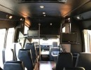 2013, Ford F-550, Mini Bus Shuttle / Tour, Turtle Top