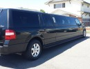 Used 2007 Ford Expedition XLT SUV Stretch Limo Krystal - Huntington Beach, California - $14,250