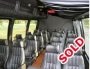 Used 2013 Ford E-450 Mini Bus Shuttle / Tour Ameritrans - Wilmington, North Carolina    - $40,000