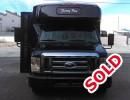Used 2008 Ford E-450 Mini Bus Limo  - LAS VEGAS, Nevada - $17,500