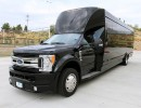 New 2017 Ford F-550 Mini Bus Limo Tiffany Coachworks - Riverside, California - $133,700