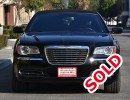 Used 2013 Chrysler 300 Sedan Stretch Limo Specialty Vehicle Group - Fontana, California - $38,995