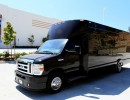 New 2017 Ford E-450 Mini Bus Limo Tiffany Coachworks - Riverside, California - $99,800