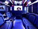 New 2017 Ford E-450 Mini Bus Limo Tiffany Coachworks - Riverside, California - $99,800