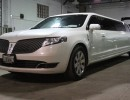 Used 2015 Lincoln MKT Sedan Stretch Limo Tiffany Coachworks - Des Plaines, Illinois - $50,995