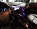 Used 2015 Lincoln MKT Sedan Stretch Limo Tiffany Coachworks - Des Plaines, Illinois - $38,900