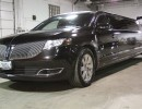 2015, Lincoln MKT, Sedan Stretch Limo, Tiffany Coachworks