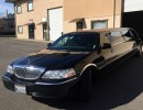 Used 2003 Lincoln Town Car Sedan Stretch Limo  - Modesto, California - $5,800