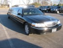 2011, Lincoln Town Car, Sedan Stretch Limo, Royale