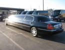 Used 2011 Lincoln Town Car Sedan Stretch Limo Royale - Nashville, Tennessee - $22,500