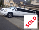 2007, Cadillac Escalade, SUV Stretch Limo, American Custom Coach